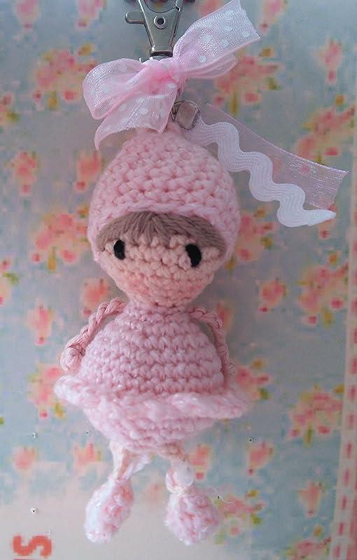 Llavero Mini Mariquilla.: Amazon.es: Handmade