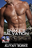 Snake's Salvation (Cottonwood Falls Book 8)