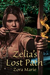 Zelia's Lost Path: A Side Story from Zelia Kindle Edition