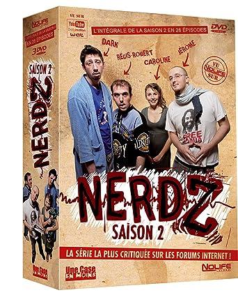 nerdz saison 2