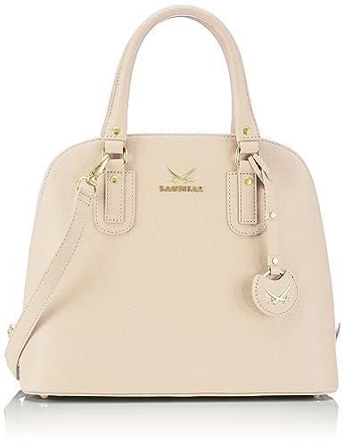 Outlet Affordable Outlet Cheap Online Sansibar Women's Top-Handle Bag (sandstorm) Buy Cheap 2018 Newest b7xPFYVNt
