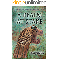 A Realm at Stake (The Drinnglennin Chronicles Book 2)