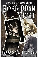 Forbidden Night (Forbidden Trilogy Book 2) Kindle Edition