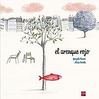 El Arenque Rojo (Álbumes