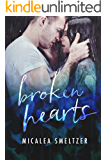 Broken Hearts (Light in the Dark Book 5)