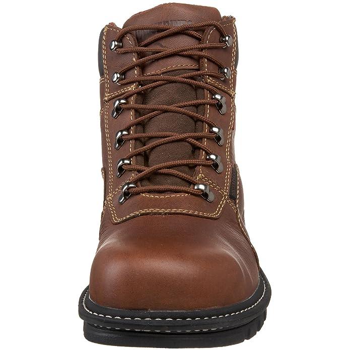 c34e8b81e55 Wolverine Men's W02349 Meteor Boot