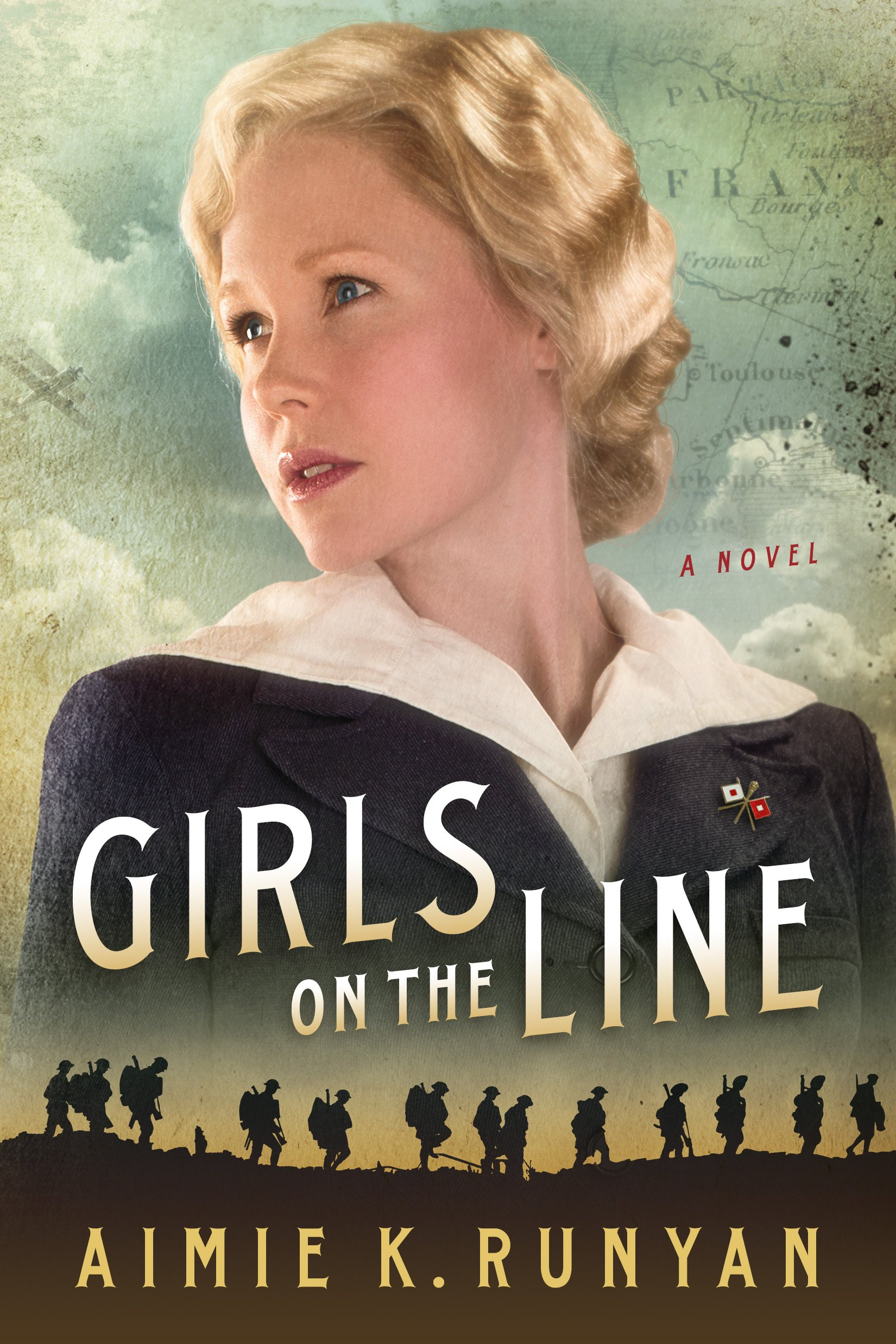 Girls On The Line  A Novel  English Edition