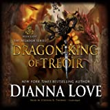 Dragon King of Treoir: Belador, Book 8
