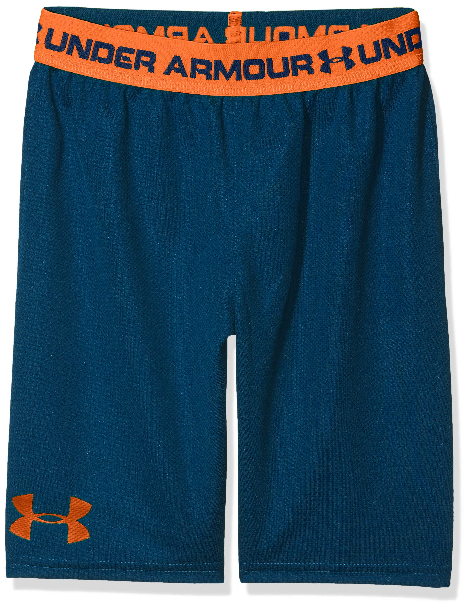 Underarmour Tech Prototype 2.0 Shorts Big Kids Style : 1309310-489 Size : XL by Under Armour