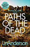 Paths of the Dead: A Rhonda MacLeod Novel 9 (Rhona Macleod)