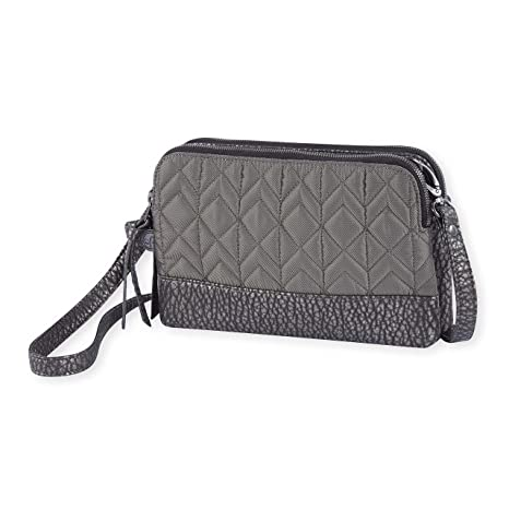 09c06ad41a7c Amazon.com  Pistil Women s Hands Off Crossbody Bag