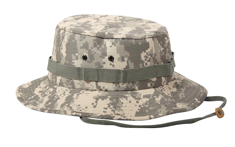 65054de001d Amazon.com  Rothco Jungle Hat  Sports   Outdoors