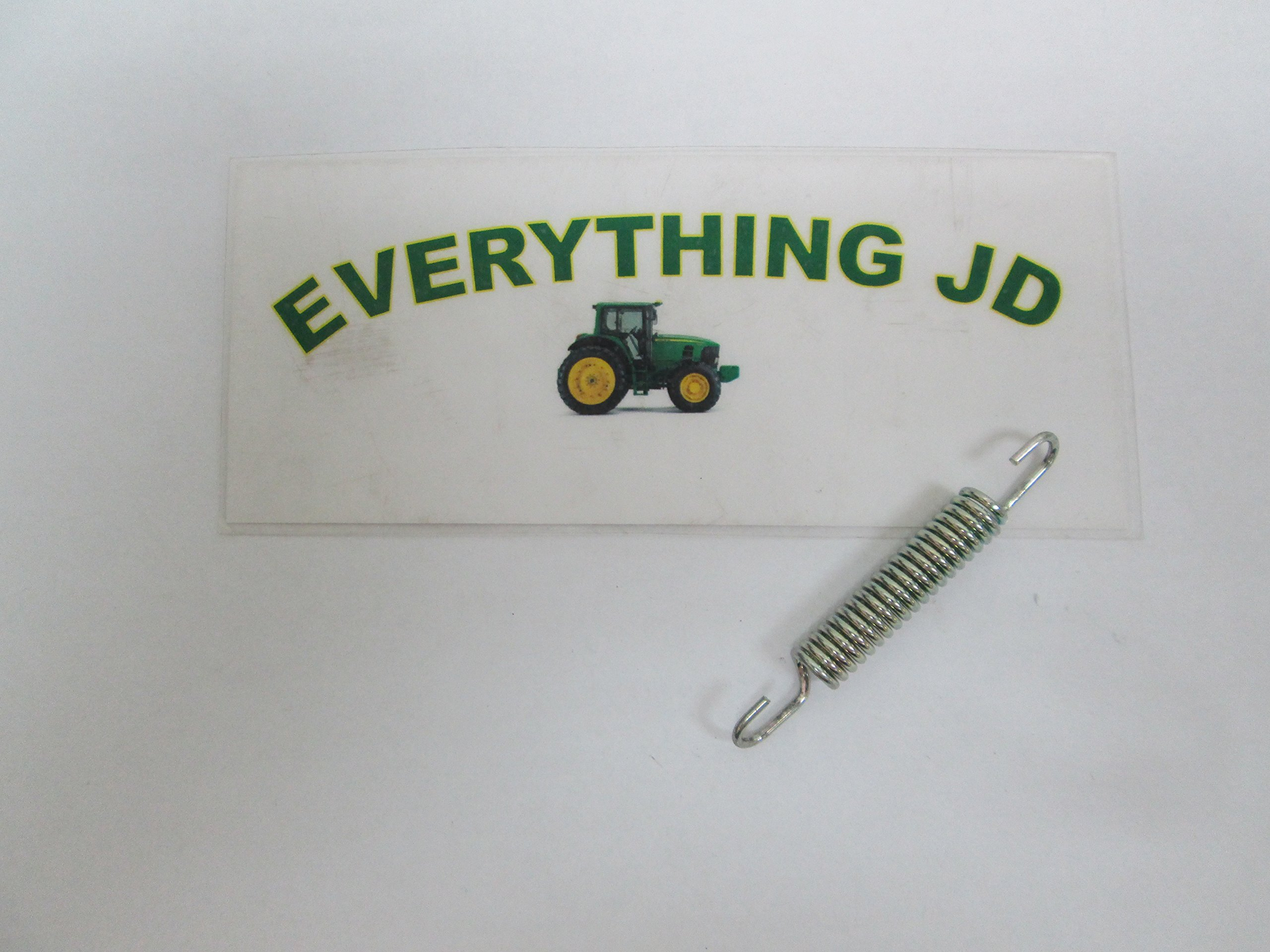 John Deere Original Equipment Spring #M150477