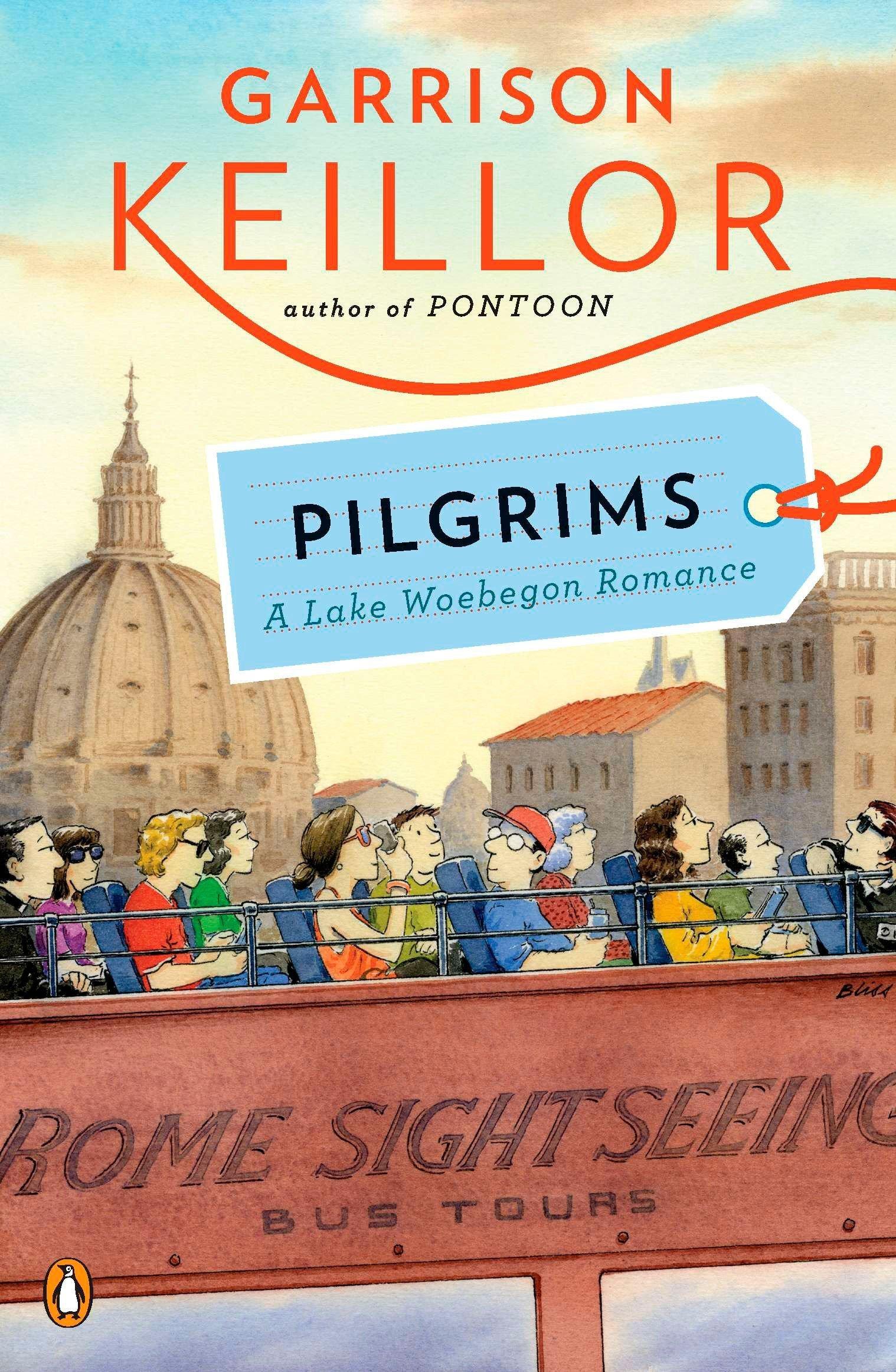 Pilgrims: A Lake Wobegon Romance pdf
