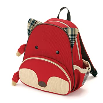 be23eda44e Image Unavailable. Image not available for. Color  Skip Hop Toddler Backpack