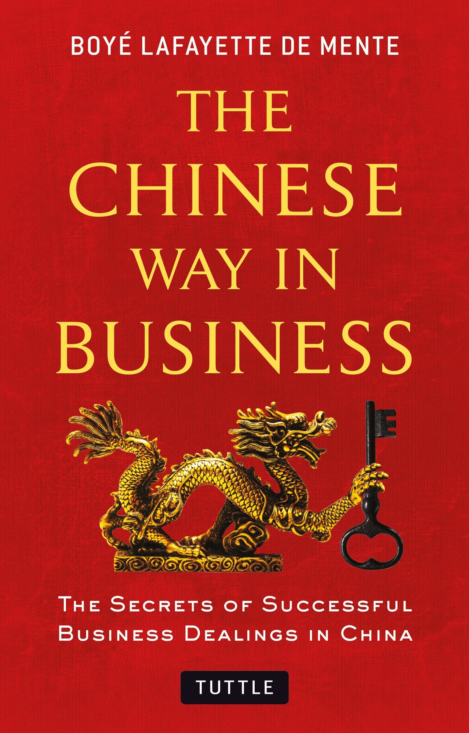 Secrets of a successful business with China
