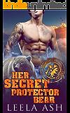Her Secret Protector Bear (Oak Mountain Shifters)