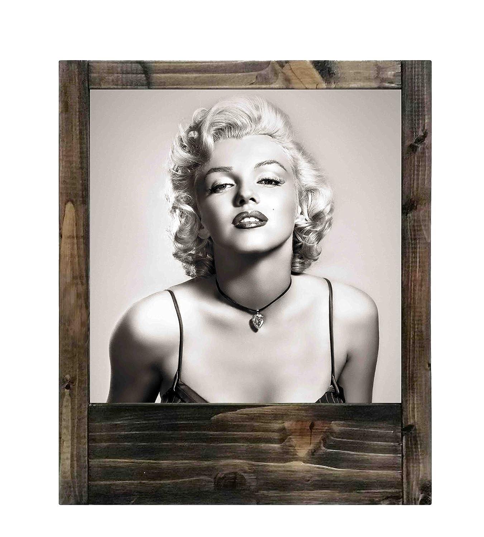 Marilyn Eclairage MonroeLuminaires Et Bois Lampe En y7bYf6g