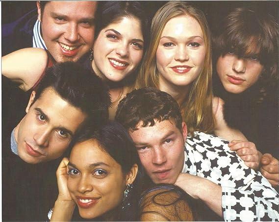 Down To You Cast Ashton Kutcher Selma Blair Julia Stiles