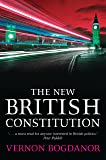 The New British Constitution (English Edition)