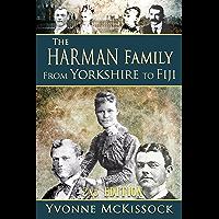 The Harman Family from Yorkshire to Fiji