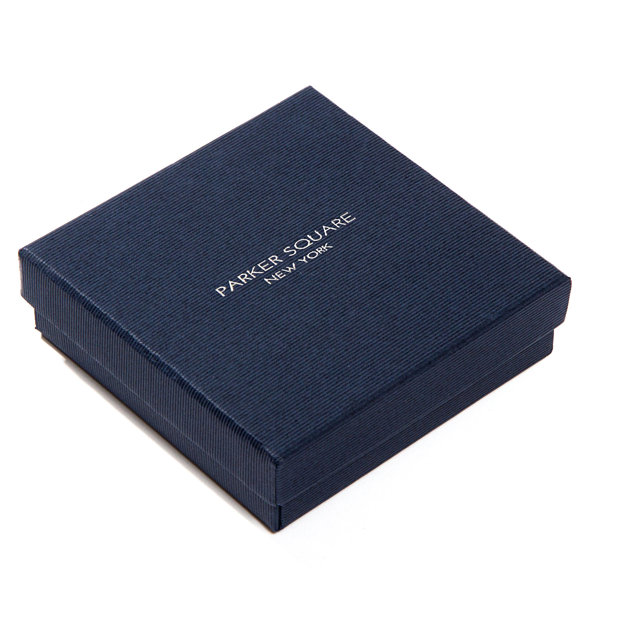 Parker Square Secret Night Box Light up LED, The World's Best Slim Engagement Ring Box by Parker Square (Image #7)