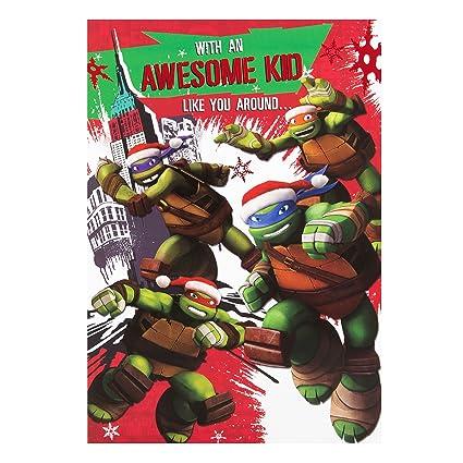 Hallmark - Tarjeta de felicitación de Navidad