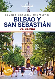 Bilbao y San Sebastián De cerca 1 Guías De cerca Lonely Planet ...