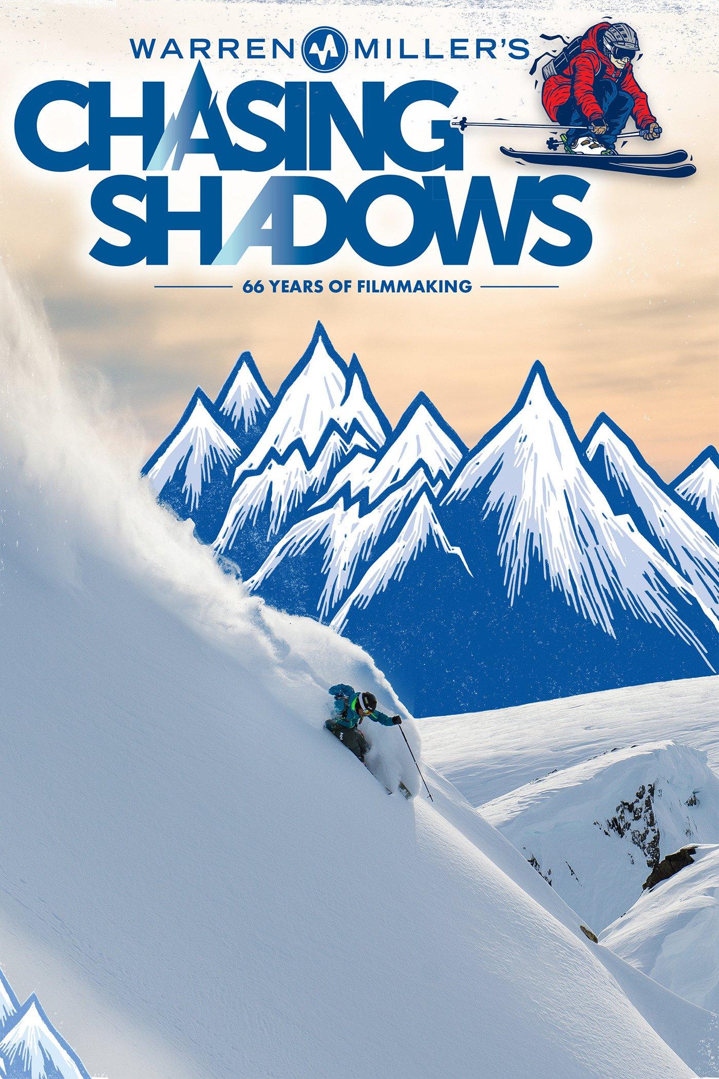 Amazon com: Watch Warren Miller's Chasing Shadows   Prime Video