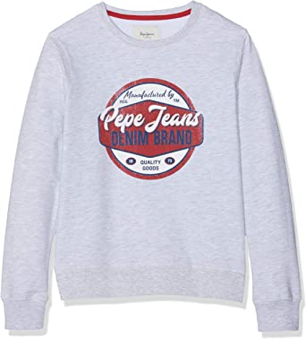 Pepe Jeans Sweat-Shirt Gar/çon