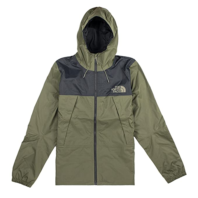 3c0a70c69 The North Face Men's 1990 Mountain Q Jacket, Green, XX-Large: Amazon ...