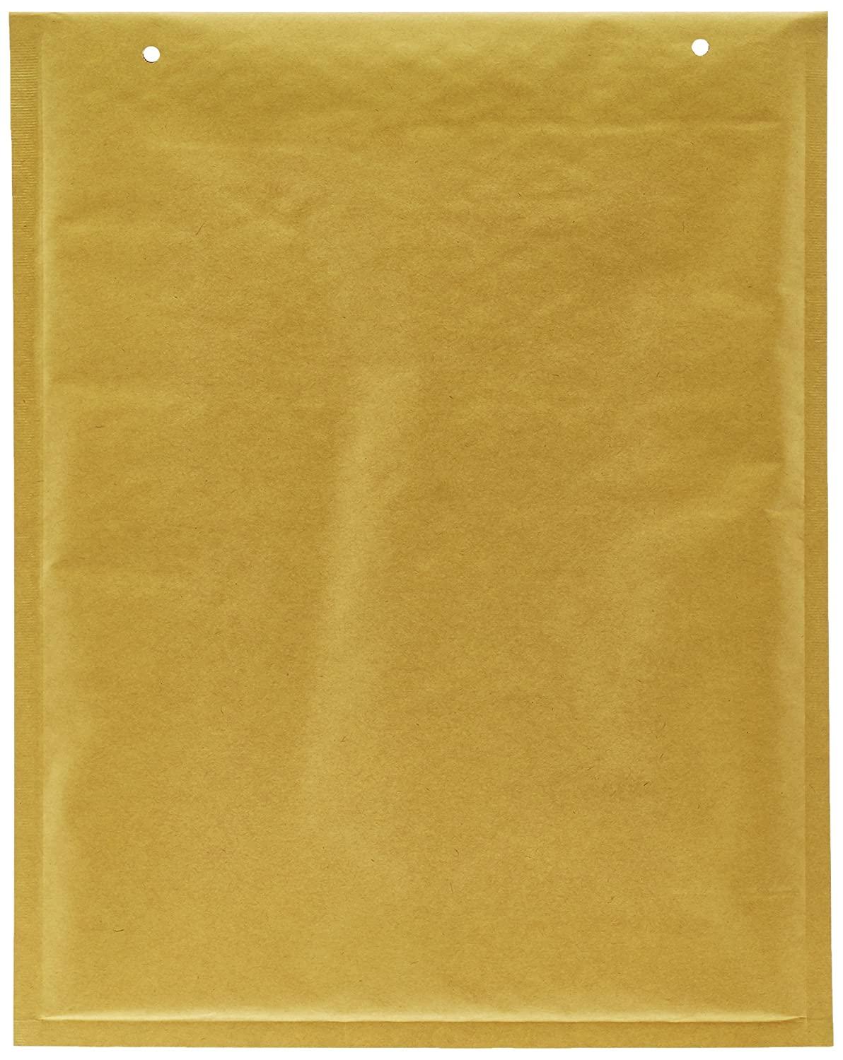 Mail Lite MLG G/5 AirCap air cushion covers, size G/5, gold (pack of 50) Sealed Air 100328212