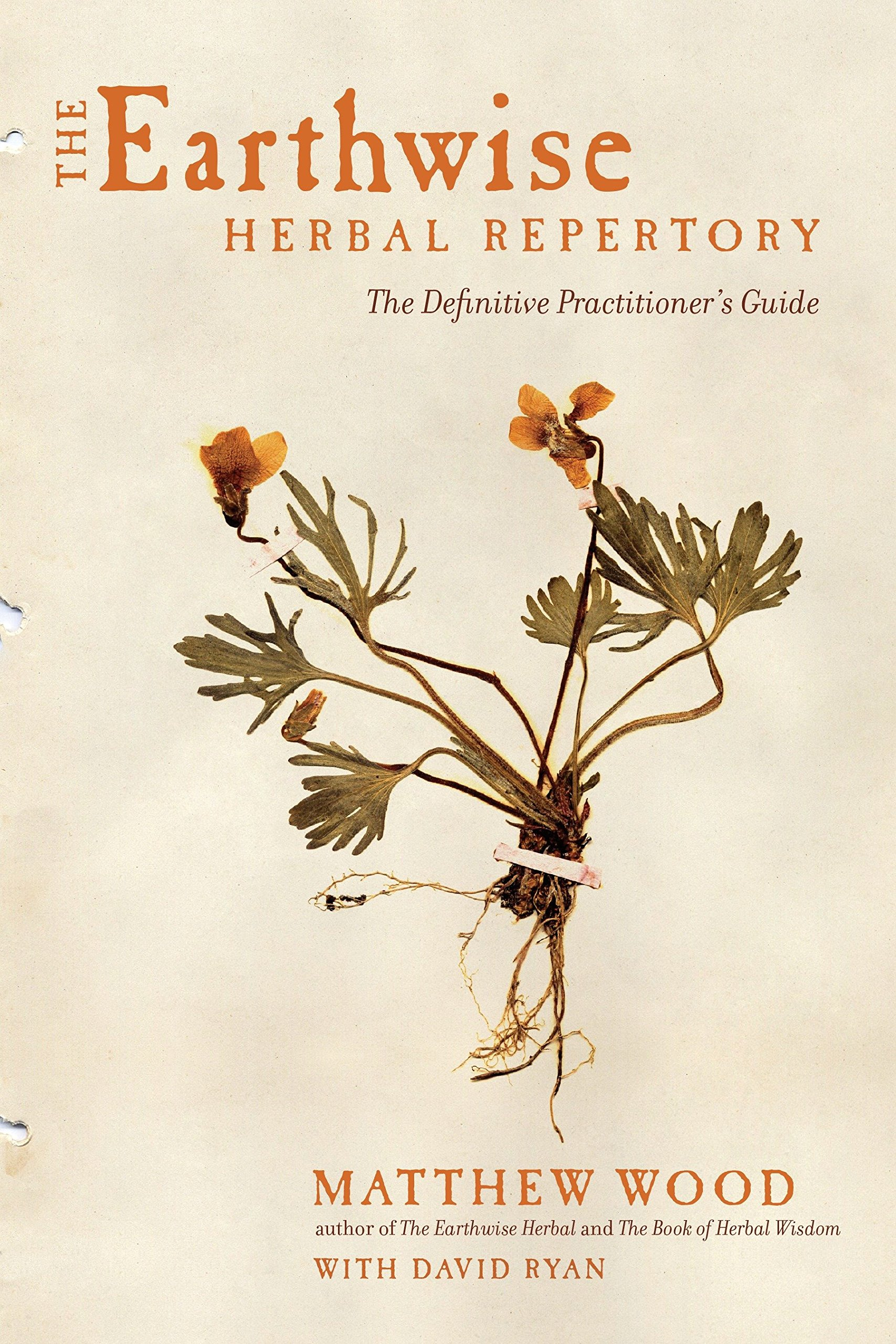 Download The Earthwise Herbal Repertory: The Definitive Practitioner's Guide ebook
