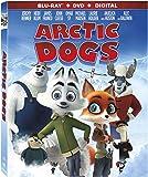 Arctic Dogs [Blu-ray]