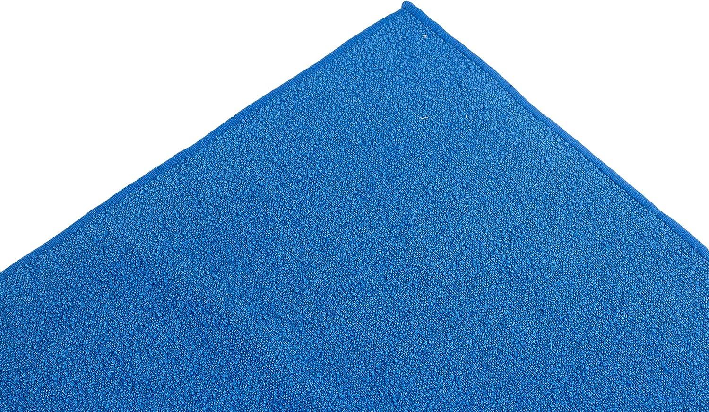 Quick Drying Extra Large blau Beach /& Travel Towel Badetuch Compact Blue Lifeventure Micro Fibre Super Soft