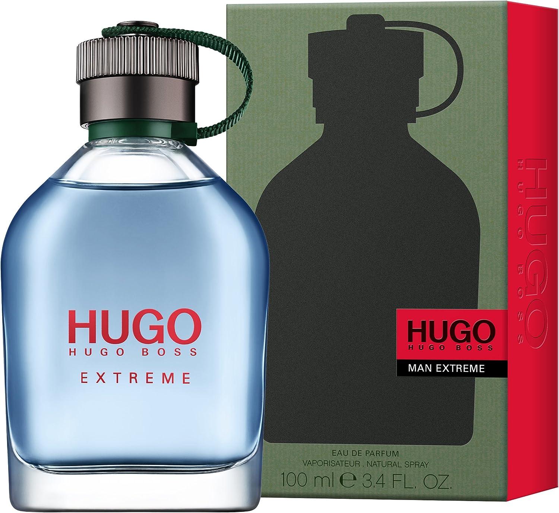 boss parfum man