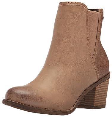 Women's Grady Boot Ankle Bootie