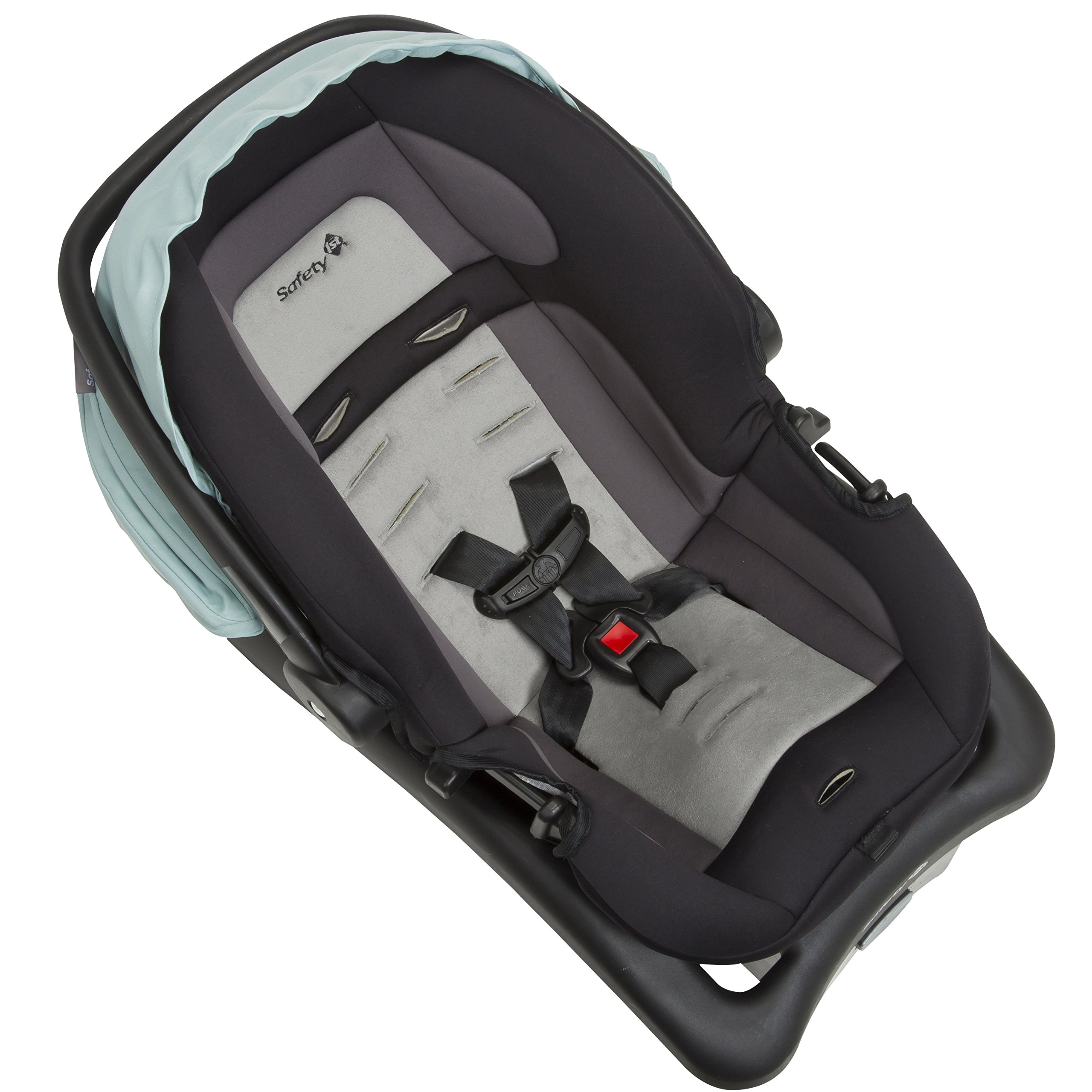 Safety 1st onBoard 35 LT Infant Car Seat, Juniper Pop by Safety 1st (Image #9)