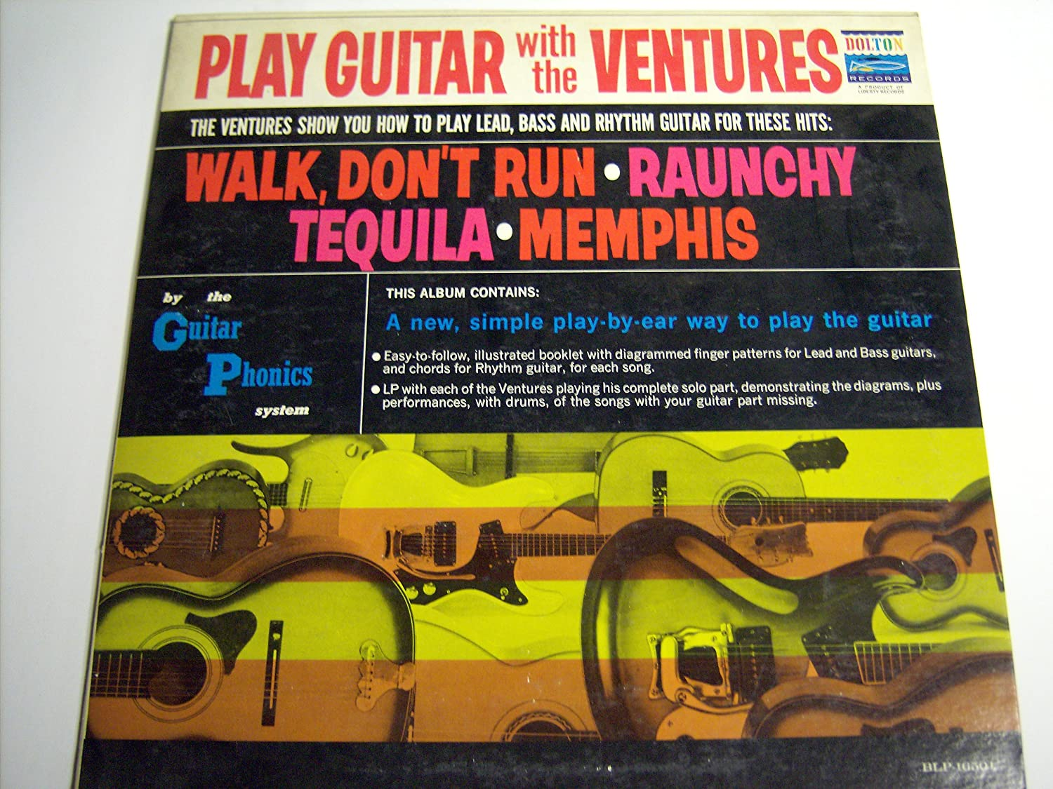 Play Guitar With The Ventures Amazon Music