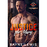 Justice for Mary (Special Forces: Operation Alpha) (Hellforce Security: Alpha Team Book 1) (English Edition)