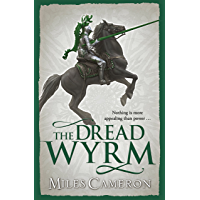 The Dread Wyrm (Traitor Son Cycle 3) (English Edition)
