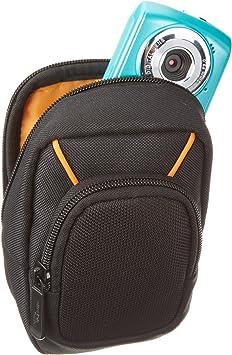 Amazon Basics Kameratasche Für Kompaktkameras Groß Kamera