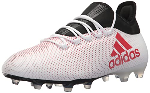 5a12ec945 Adidas Men's X 17.2 Firm Ground Soccer Shoes: Amazon.ca: Shoes ...