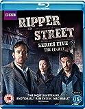 Ripper Street - Series 5 [Blu-ray]