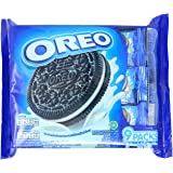 Kraft Oreo Sandwich Biscuits - Regular (Pack of 9)