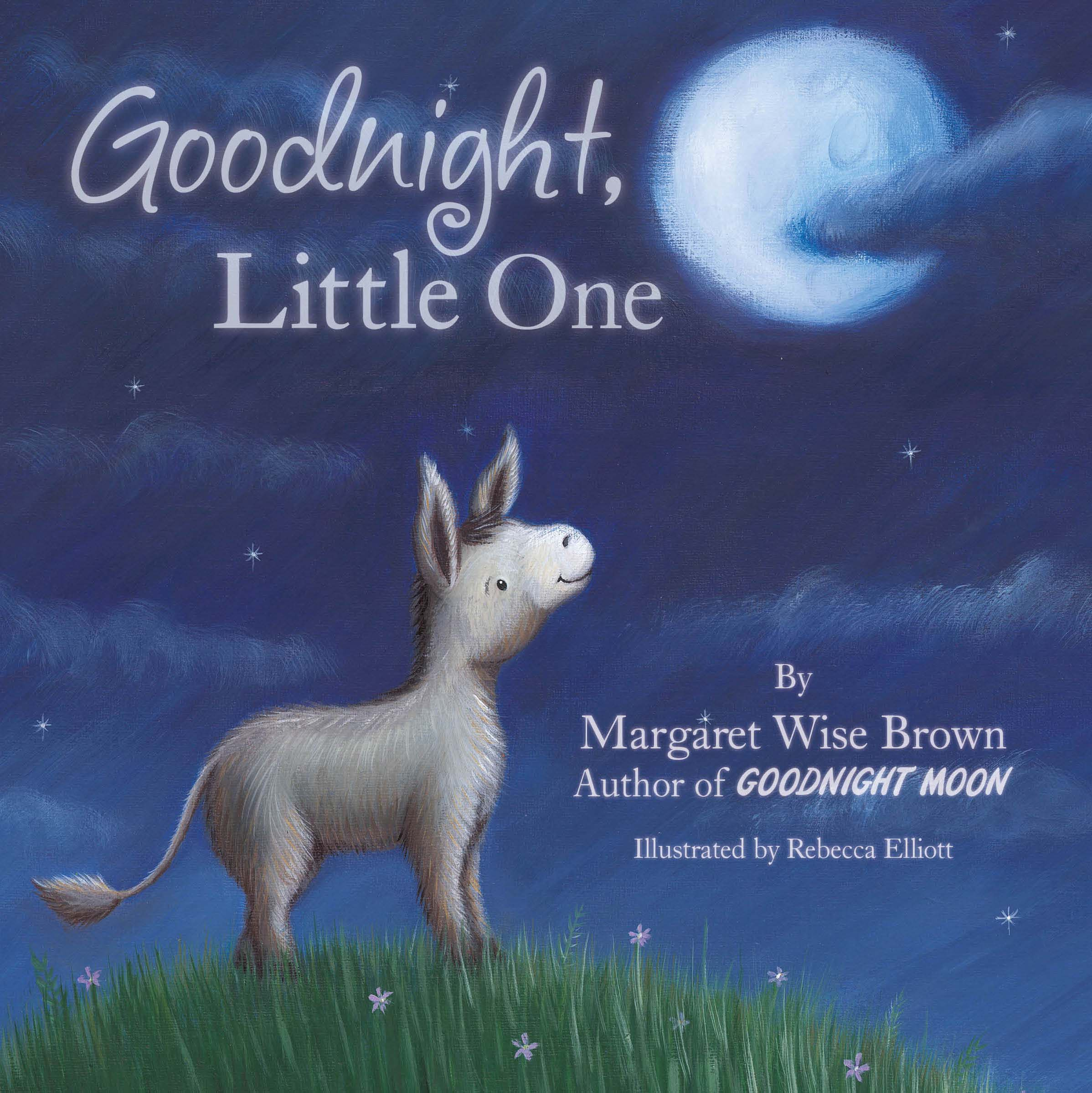 Goodnight, Little One PDF