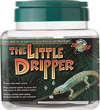 Amtra 40001800 Little Dripper