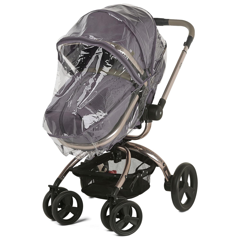 Mothercare - Cochecito de bebé y carrito de bebé (lona), color gris: Amazon.es: Bebé