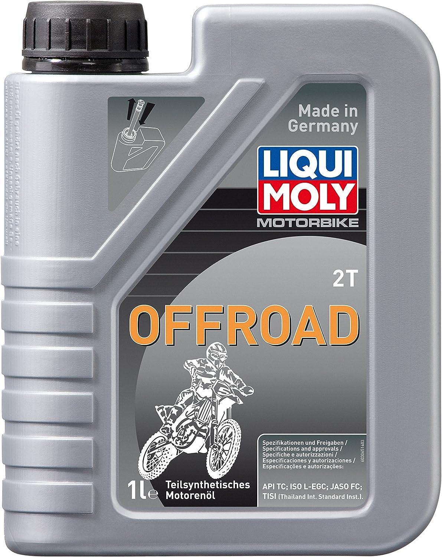 Liqui Moly 3065 Motorbike 2t Offroad 1 L Auto