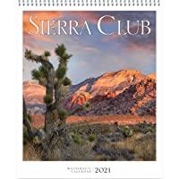SIERRA CLUB WILDERNESS CAL 202